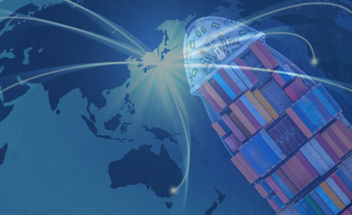Ocean Network Express Pte. Ltd.(ONE)始動!